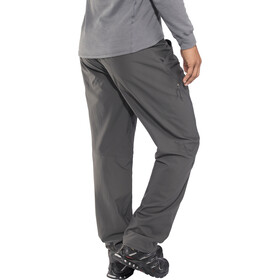 Patagonia RPS Rock Pantalones Hombre, forge grey